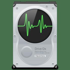 DriveDx 1.9.1 Crack Mac