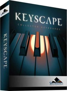 Spectrasonics Keyscape 1.1 Crack