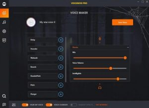 Voicemod Pro Crack 1.2.6.8 & License Key Free Download
