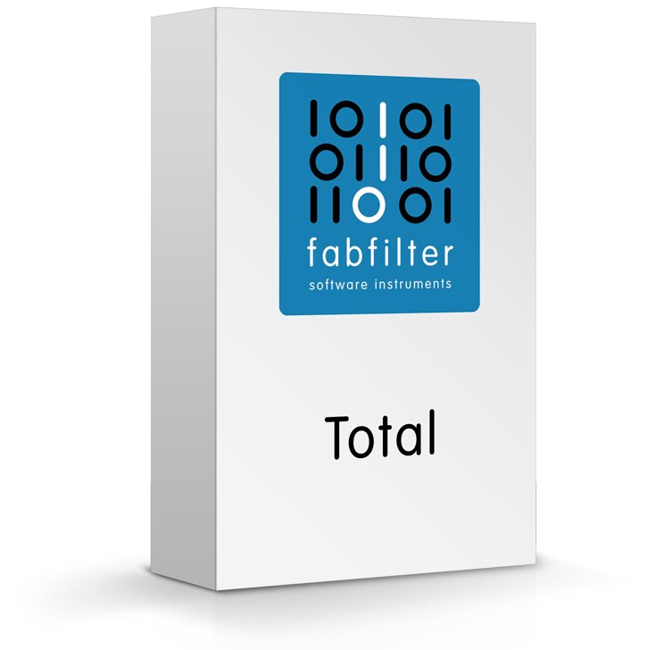 FabFilter Total Bundle v2020.6.11 Crack [Win & Mac] Download