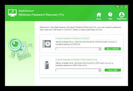 iSeePassword Windows Password Recovery Full Crack [2020 New Edition]