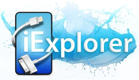 iExplorer 4.4.1.26629 With Crack With Registration Code Version