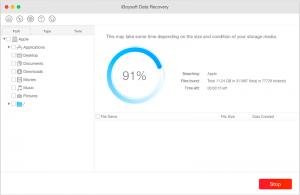 iBoysoft Data Recovery 3.2 Crack + License Key (Mac/Wind)
