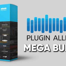 Plugin Alliance Bundle Crack Mac & Win + Torrent Free Download