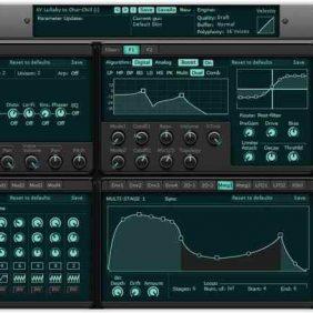 Synthmaster VST 2021 Crack Mac