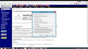 MathType 7.4.8 Crack With Kegan Full Free Download 2021
