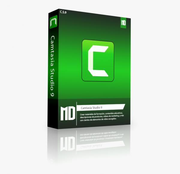 Camtasia Studio 2021.0.8.32516 Crack