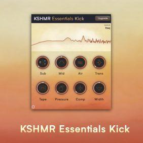 KSHMR Essentials VST Crack Mac Free Download [Latest Version] 2021