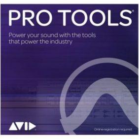 Avid Pro Tools Crack 2020.03 Mac/Win & Activation Code [Latest]
