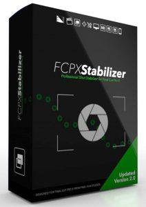 FCPX Stabilizer 2.9 Crack MAC + Torrent (2022)