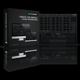 InstaChord Plugin Crack Mac/Win Full Version 2020 Free Download