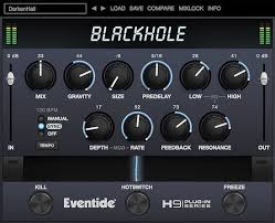BlackHole VST Crack + Keygen Full Version Free Download [Latest] 2021