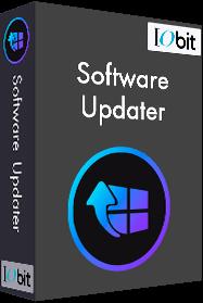 IObit Software Updater 4.1.0.146 Crack