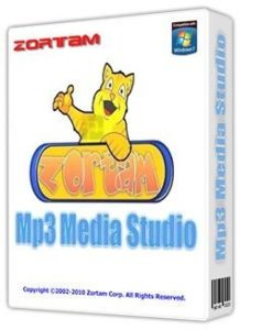 Zortam Mp3 Media Studio Pro 28.75 Crack