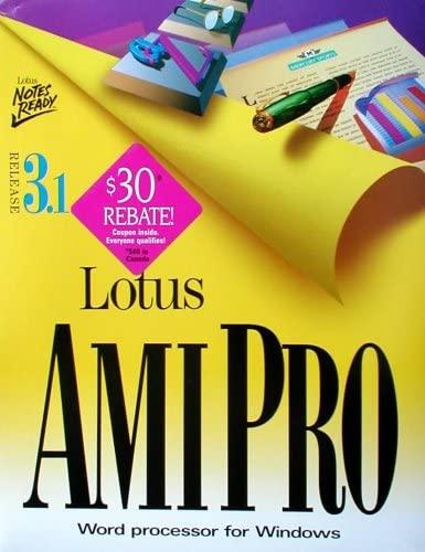 Ami Pro 2022 Crack