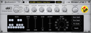 AudioRealism Bass Line ABL3 VST Mac Win Crack With Torrent 2021