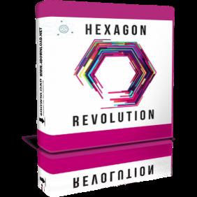 Evolution Hexagon Crack + Serial Keygen Free Download {Latest} 2021