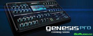 Ummet Genesis Pro VST Crack