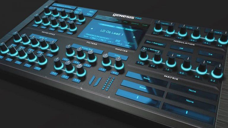 Ummet Genesis pro Crack Serial Keygen Free Download {Latest} 2021
