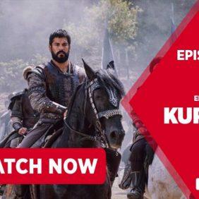 Kurulus Osman Crack Vst Season 2 Episode 1 in Urdu {latest} 2021