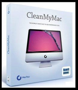 CleanMyMac X 4.8.8 Crack