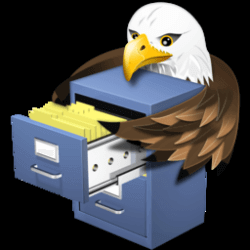 EagleFiler 1.9.8 Crack MAC