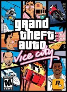 GTA Vice City Crack + Serial Keygen Free Download {Latest Version} 2021
