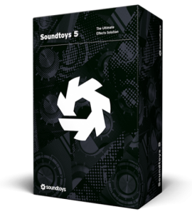 Soundtoys Ultimate Mac 5.5.3.4 With Crack