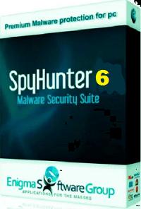 SpyHunter Pro 6.0 Crack Mac