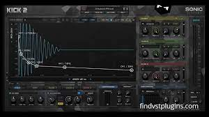 Sonic Academy Kick 2 (Win) With Vst Crack [Latest] 2022