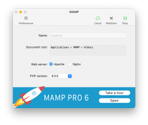 MAMP Pro 6.5 Crack With Serial Number 2022 [100% Working]
