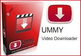Ummy Video Downloader 1.10.10.9 Crack