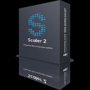 Plugin Boutique Scaler 2.4.1 Crack
