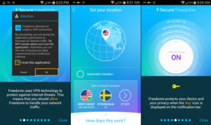 F-Secure Freedome VPN 2.43.809.0 With Crack Full 2022 [Latest]