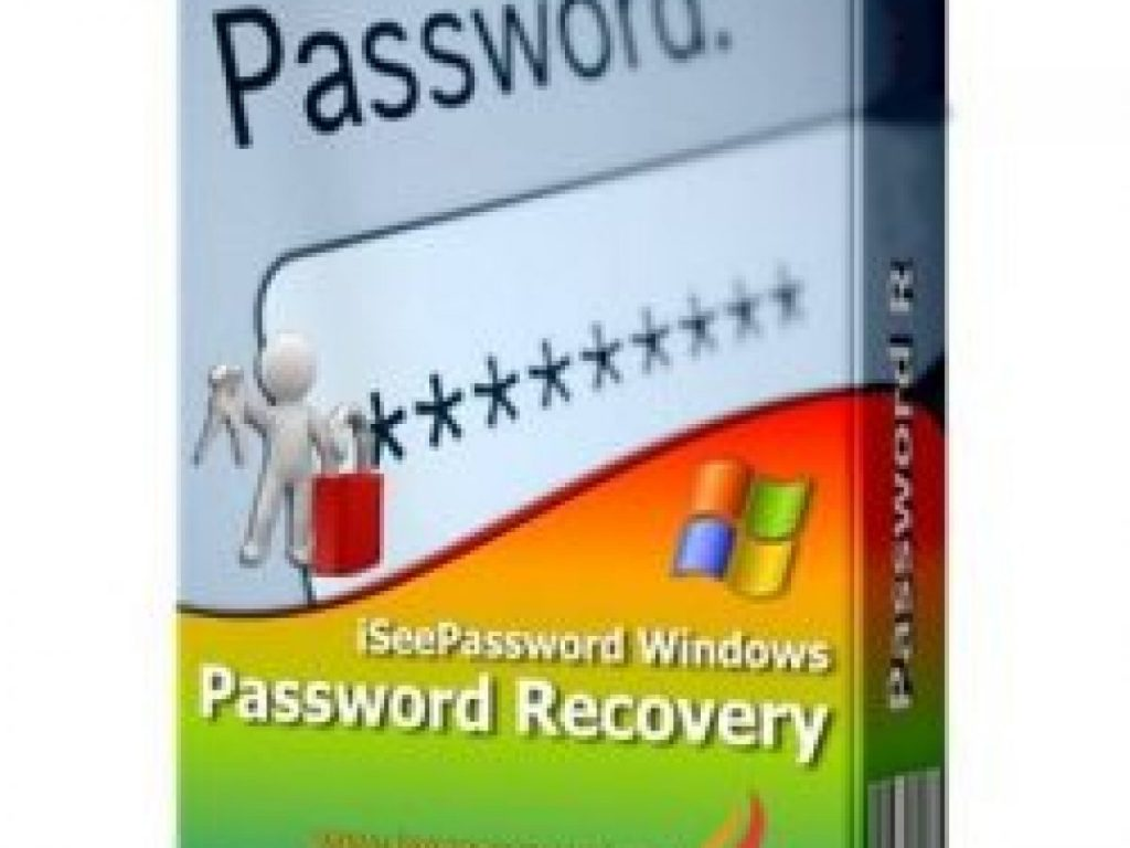 iSeePassword Windows Password Recovery 2.6.2.2 Crack