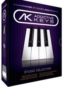Addictive Keys v2.1.9 Complete Crack Mac Latest 2022