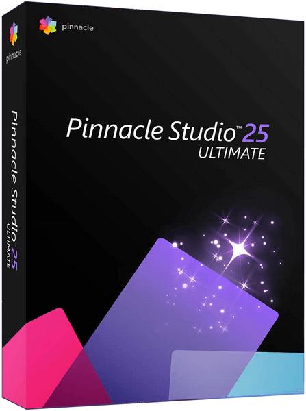 Pinnacle Studio Ultimate Crack 25.0.1.211 Latest Version