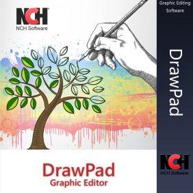 NCH DrawPad Pro 7.37 Keygen & Crack