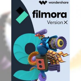 Wondershare Filmora 10.5.2.4 Crack
