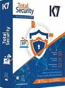 K7 Total Security 16.0.0536 Crack + Activation Key 2021 [Latest]